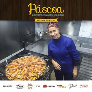 Chef Amelinha - Mercearia do Português