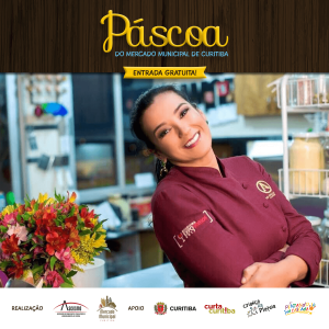 Chef ana Paula Cruz - Ana Paula Cruz Patisserie